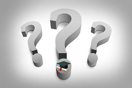 2020年建筑业证书考试常见的13个问题 考证族请牢记!