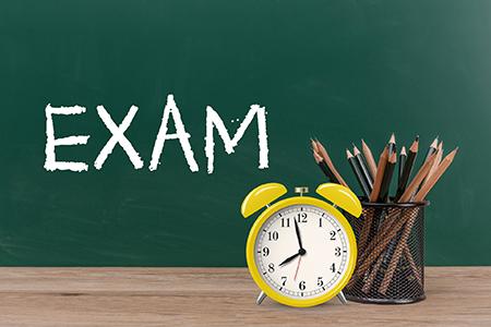 好消息!山东考区5项考试准考证开启打印